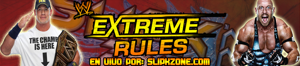 VER WWE EXTREME RULES 2013 EN DIRECTO | EN VIVO | ONLINE