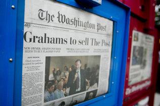 El ocaso de los diarios