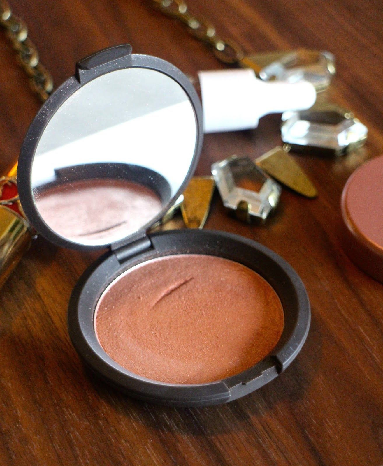 Becca Highlighter Rose Gold