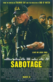 SABOTAGE Download   Sabotage (2014)