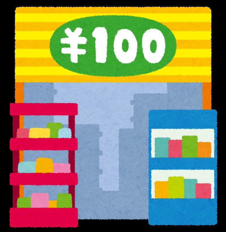 100円ショップのイラスト | 無料 ... : 国旗 無料 : 無料
