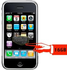 Apple bows to popular wishes, to release a cheaper no frills 16GB iPod touch, says coming soon on website