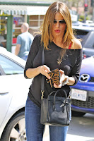Sofia Vergara   Out & About in L.A.