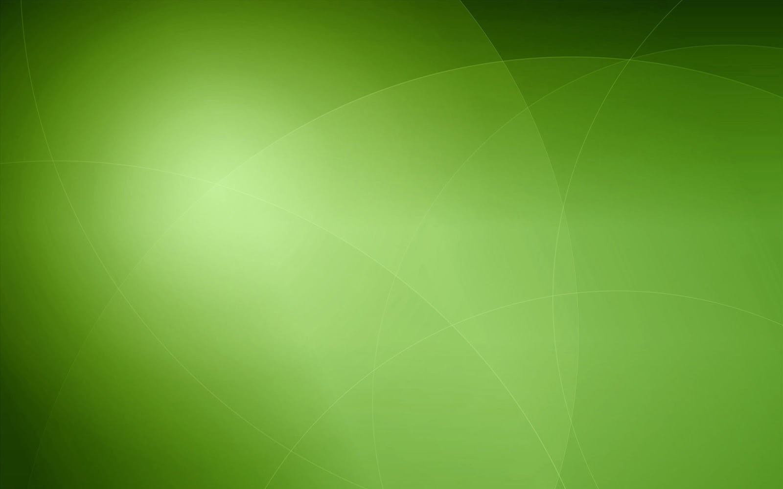 Green Linux Desktop Wallpapers Collections