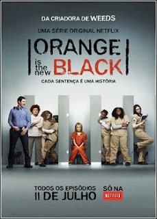 Assistir Orange Is the New Black Série Online