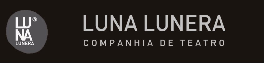 Aqueles dois - Cia Luna Lunera