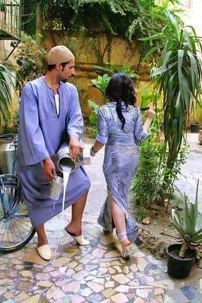 Desi Local Girl Seduce Dhoodwala