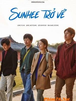 Sunhee Trở Về - Our Sunhi