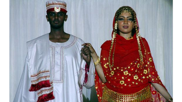 Bitalsudan Sudanese Wedding Part 2