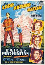 Raíces profundas (1953) Descargar y ver Online Gratis