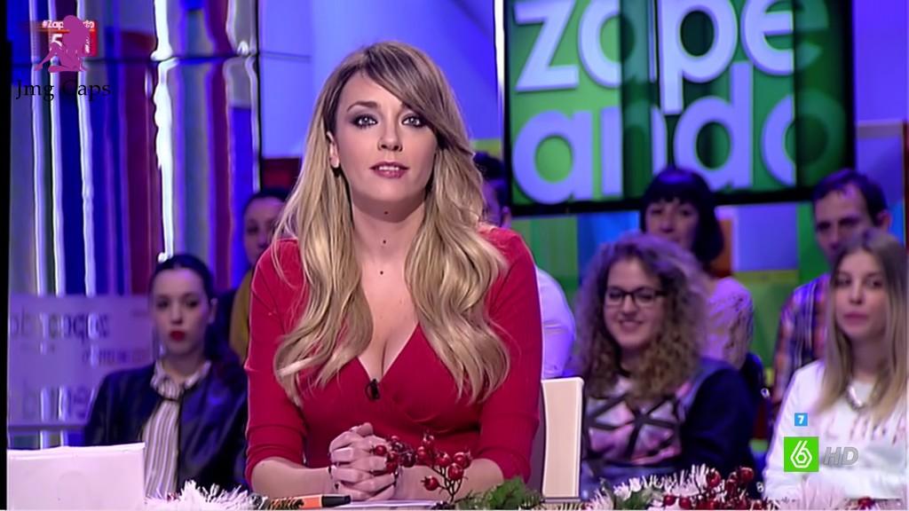 ANNA SIMON, ZAPEANDO (23.12.15)