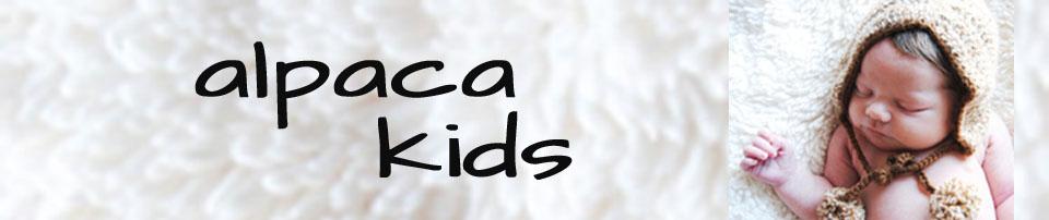 alpaca kids