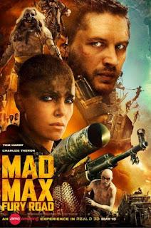 مشاهدة وتحميل فيلم الاكشن 2015 MAD MAX: FURY ROAD مترجم اون لاين وبجودة عالية HD