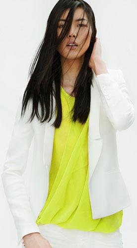 colección Zara 2012