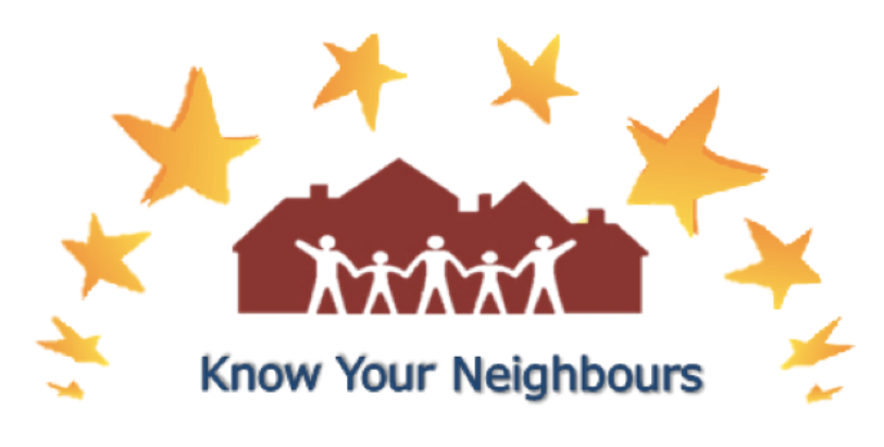 Know Your Neighbours