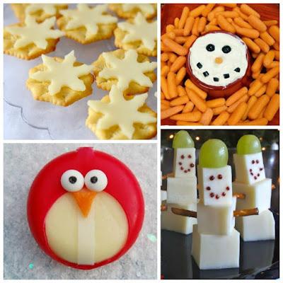 Healthy Winter Snacks For Kids