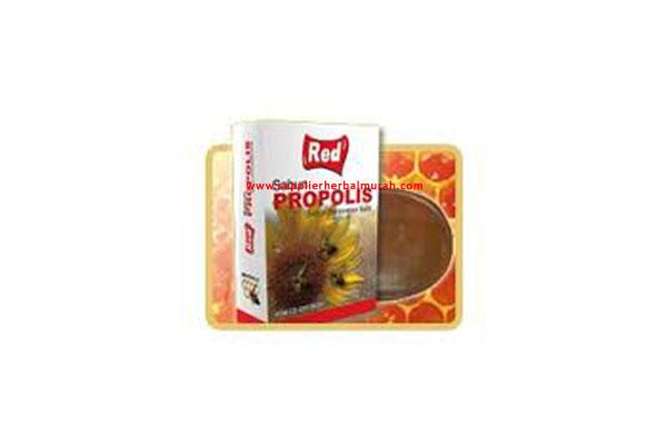 Sabun Propolis Red 75g