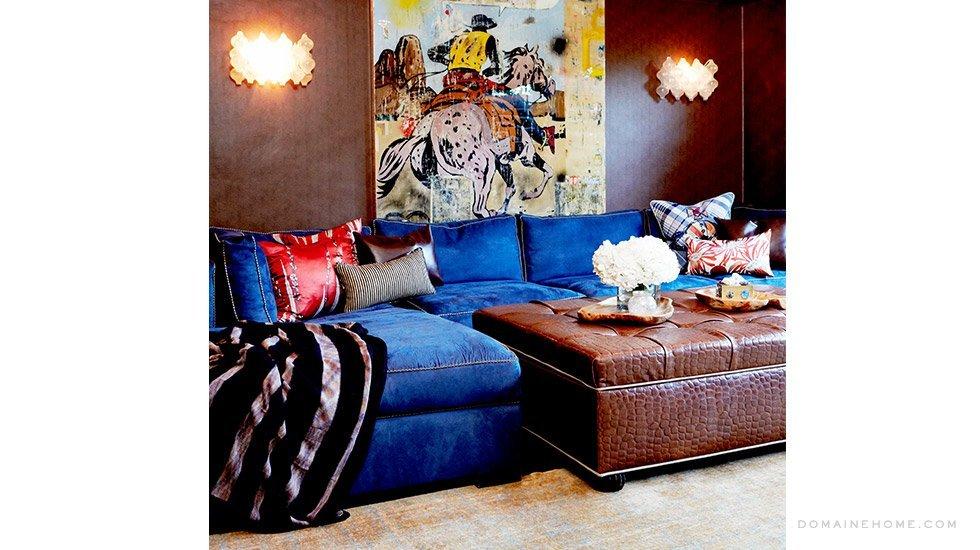 pequeu00f1a me encanta, decorada en colores vivos y alegres, rosa, azul ...
