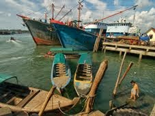 Pelabuhan Tg Pinang :