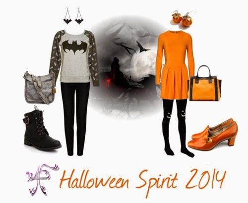 Halloween Moda
