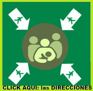 LAS DIRECCIONES GRUPOS ARGENTINOS
