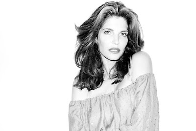 Stephanie Seymour by Terry Richardson