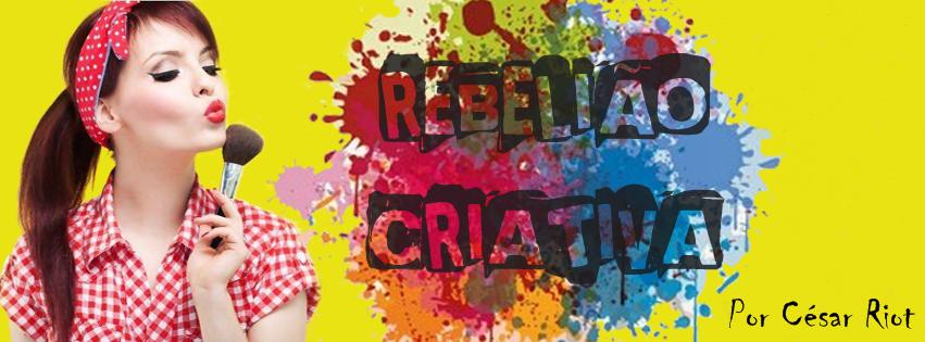 Rebelião Criativa