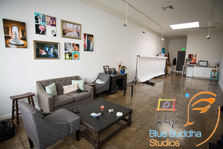 Affordable studio rental in a central location for all kinds of shoots