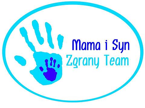 Mama i Syn Zgrany Team