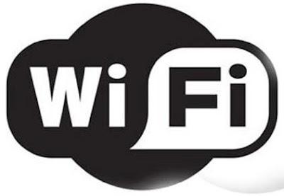 pasang jaringan Wi-Fi gratis di rumah