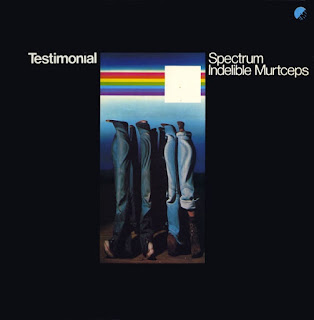 Spectrum Indelible Murtceps - Testimonial (1973)