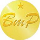 Logo PT Bintang Mandiri Perkasa Drill
