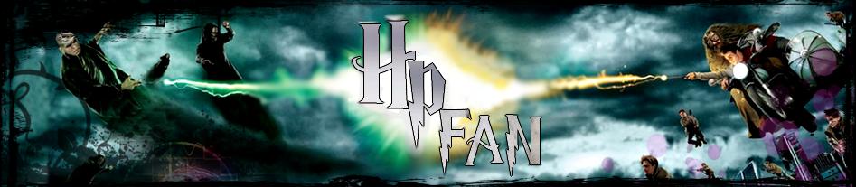 - HP Fan -