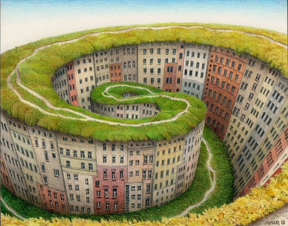 15-Jacek-Yerka-Surreal-Dream-Paintings-www-designstack-co