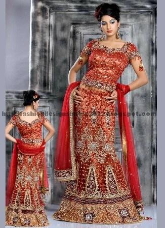 Pakistani-Bridal-Lehenga