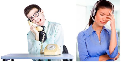 A Boy Asks Call Center Girl to Marry Him- Perfect response for irritating Customer Care Calls