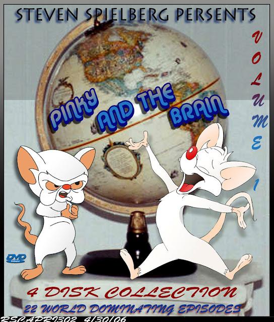 Brain Dvd9