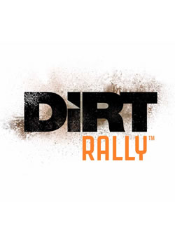 DiRT Rally HD Cover