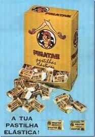 ... das Pastilhas Pirata