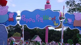 Paulton's Park