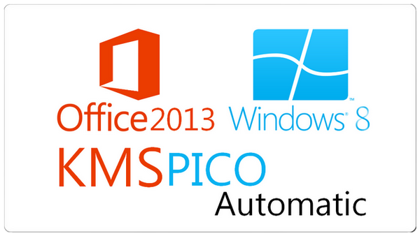 KMSpico v9.2.2 RC Activator for Windows 8.1/7 + Office 2013