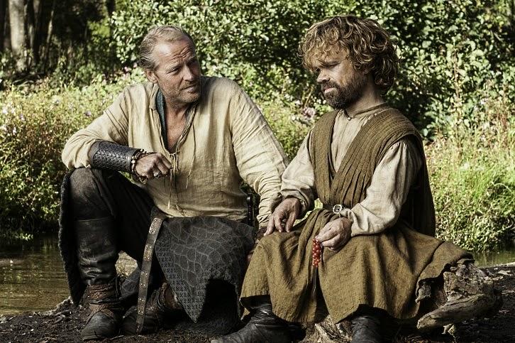 Game of Thrones - Episode 5.06 - Unbowed, Unbent, Unbroken - Promotional Photos