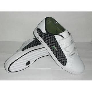 Lacoste Women Shoes Size Chart Uk