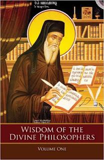 http://www.amazon.com/Wisdom-Divine-Philosophers-Thomas-Mitrakos-ebook/dp/B00AEOPE76