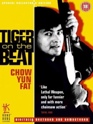 Cọp Hổ Long USLT - Tiger On The Beat USLT (1988)
