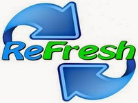 refresh otomatis blog