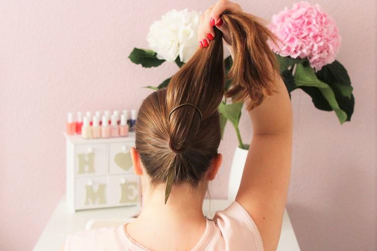 Anleitung Hair Twister