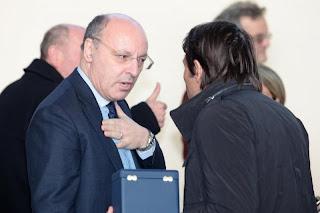 Conte bilang tidak masalah dengan padatnya jadwal Juve di Serie A 2013/2014