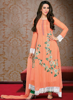 Pakistani Designer Shalwar Kameez and Frocks