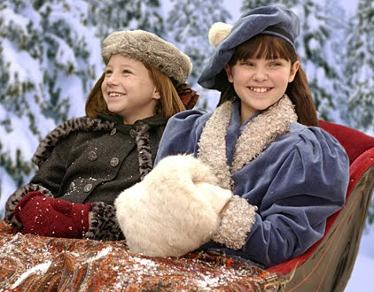 star4laughs the 12 days of christmas movies samantha an